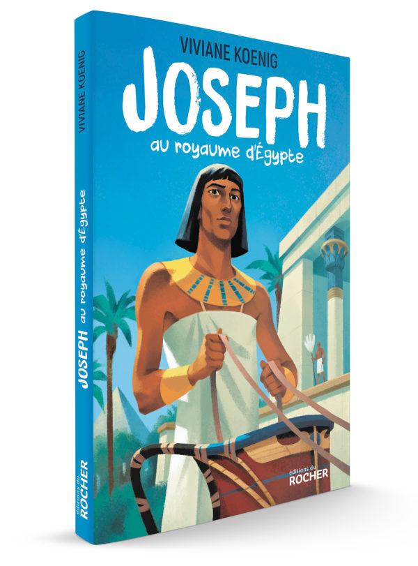 Joseph au royaume d'égypte