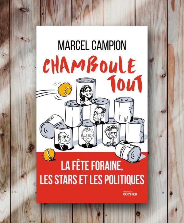 Chamboule Tout