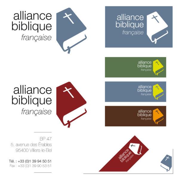 alliance biblique française