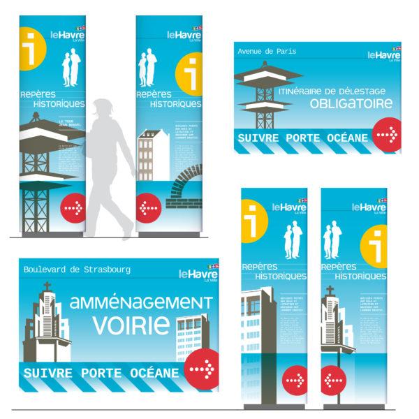 identité travaux au Havre